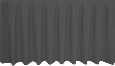 Skirting Kellerfalte - anthracite
